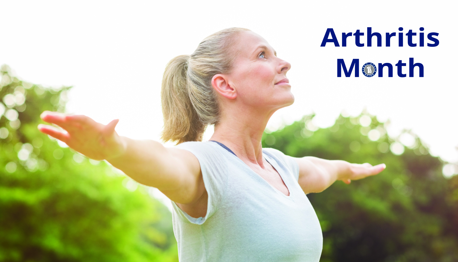 May is Arthritis Awareness Month