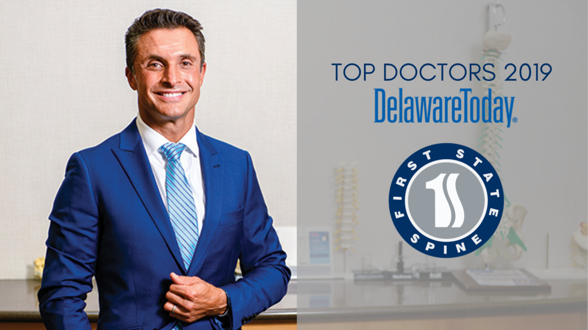 Delaware Today Top Docs 2019