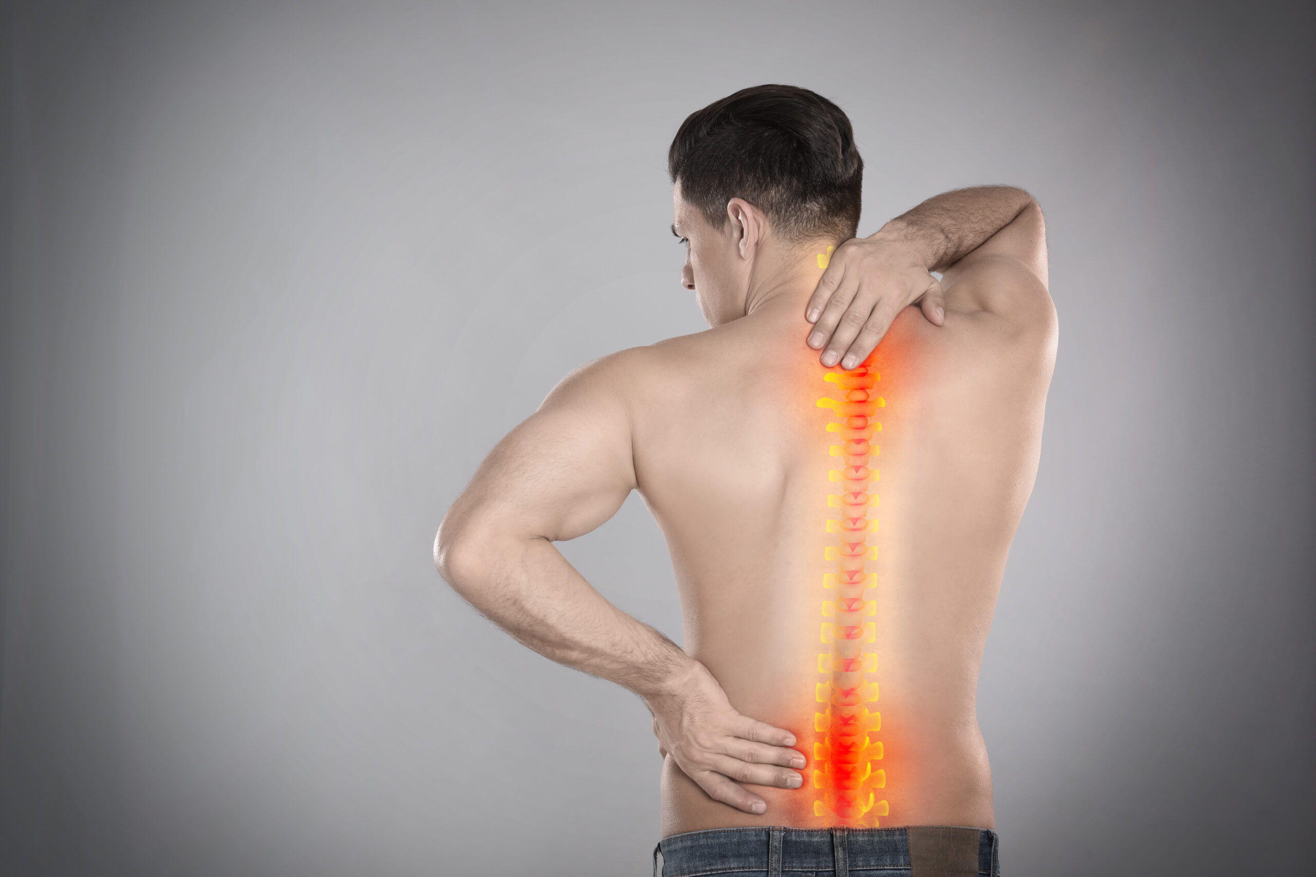 Joint Injections for Treating Back Pain
