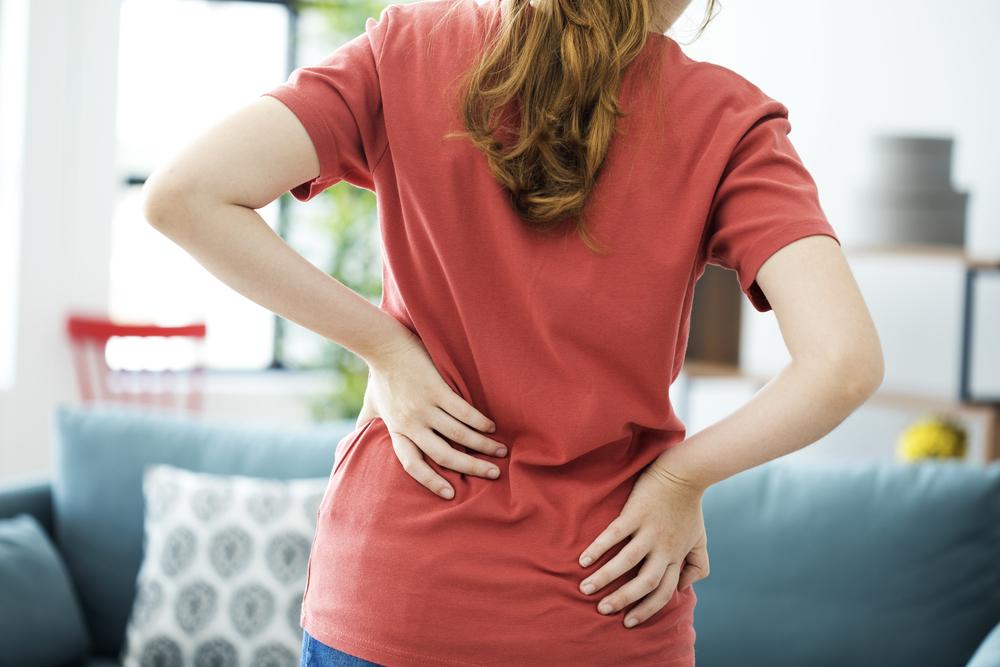 Minimally Invasive Lower Back Pain Treatments